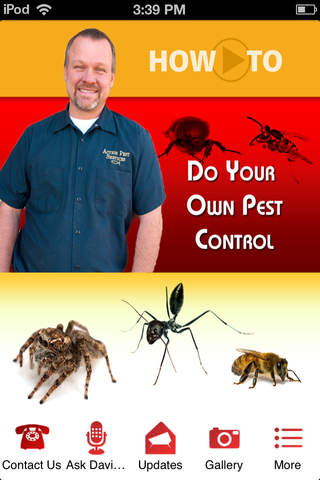 How To Do Your Own Pest Control