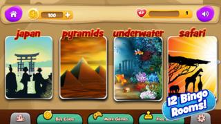 Club Bingo  Screenshot