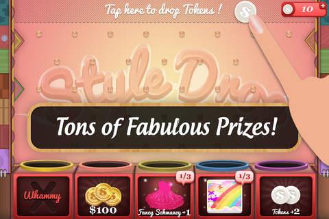 【免費遊戲App】Style Touch Preview-APP點子