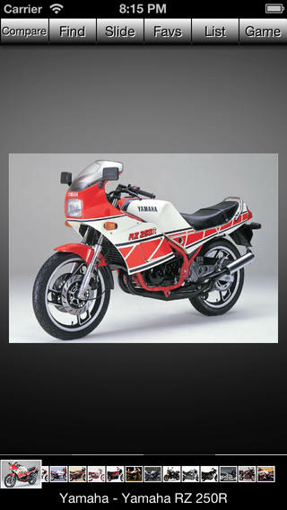 【免費娛樂App】Motorcycles Collection-APP點子