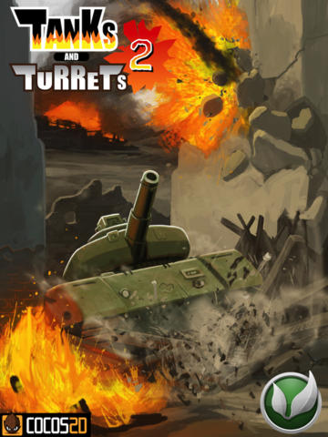 Tanks and Turrets 2 HD