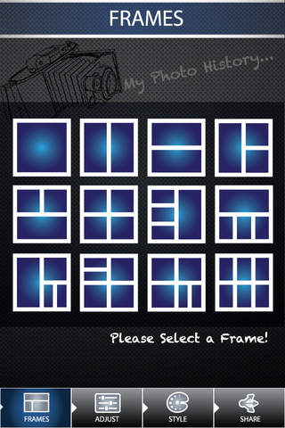 Photo Frame HD