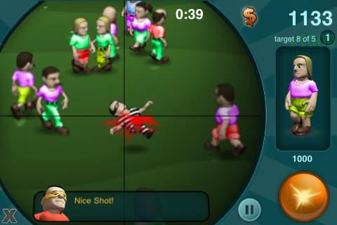 Distant Assassin 2: Sniper Reload