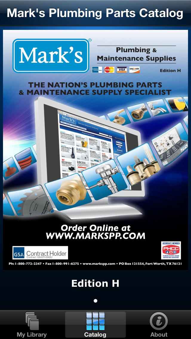 App shopper mark s plumbing parts catalog catalogs