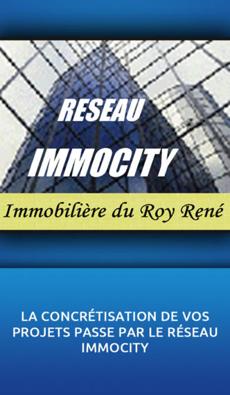Réseau Immocity