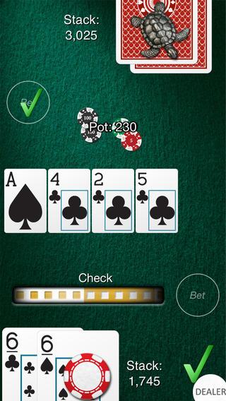 Heads Up: Hold'em 1-on-1 Poker