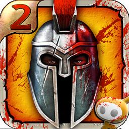 Blood & Glory 2: Legend mobile app icon