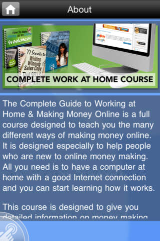 The Complete Guide to Working at Home and Makin...