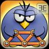 肥鸟造桥 Fat Birds Build a Bridge! for Mac