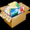 AppIcon.60x60 50 2014年8月1日Macアプリセール スライドショー製作ツール「Megapack for iWork 2013」が値下げ!