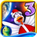 Chicken Invaders 3: Revenge of the Yolk Christmas Edition HD (Full) mobile app icon