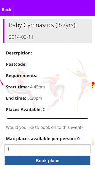 玩生活App|North East Dance Company免費|APP試玩