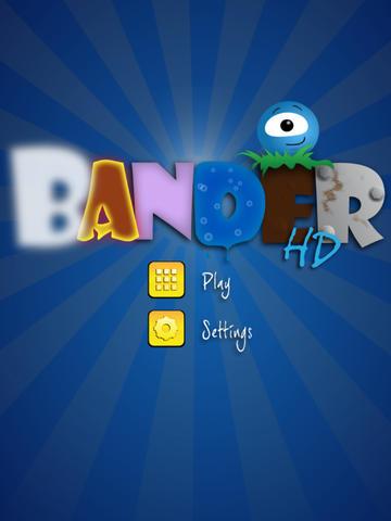 Bander for iPad