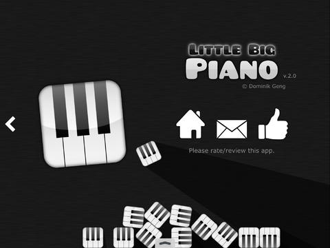 Little Big Piano