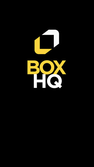 BOX HQ connect