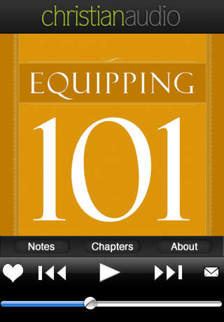 Equipping 101 (Enhanced Audiobook)