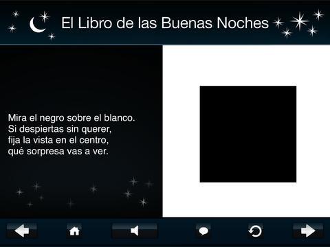 The Late Night Book iPad Screenshot 3
