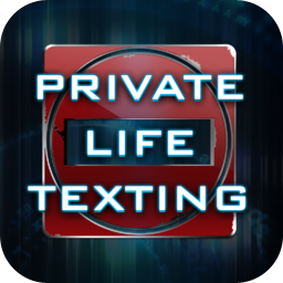 Private Life Texting - Send secret SMS messages - iOS Store App Ranking and App Store Stats