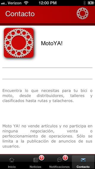 MotoYA