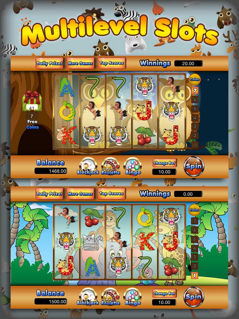 jackpot party casino slots- 777 slot machine games