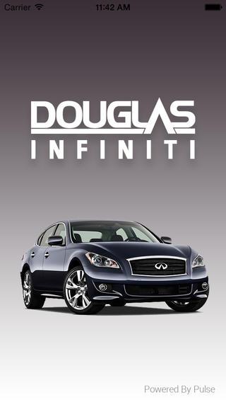 Douglas Infiniti