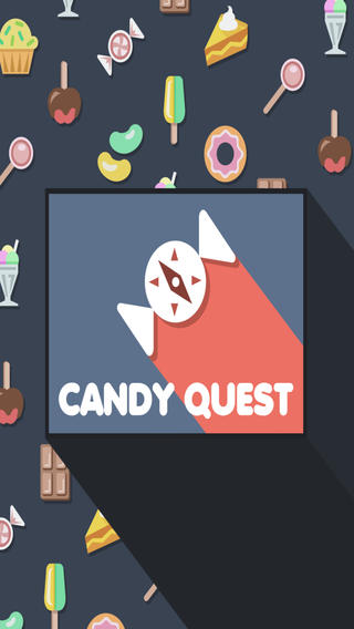 Candy Quest Mix Match
