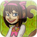 Talking Monkey Girls - The Free Interactive Repeating Friend