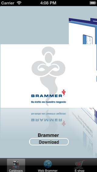 Brammer App