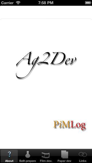 Ag 2 Dev gold