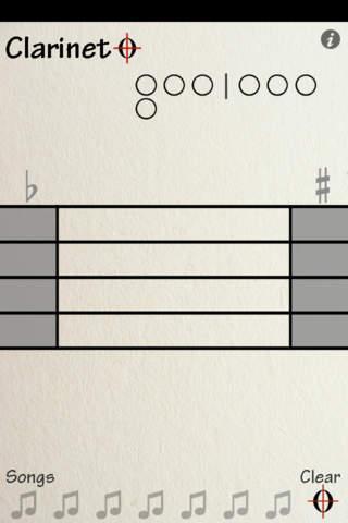 Clarinet+
