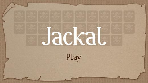 Jackal Game