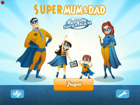 Follow Super Mum