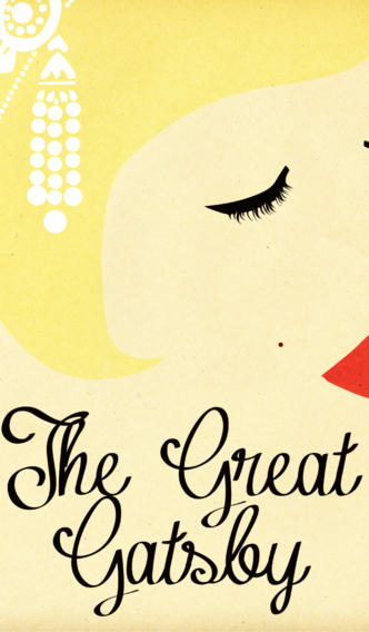 Quiz The Great Gatsby Edition