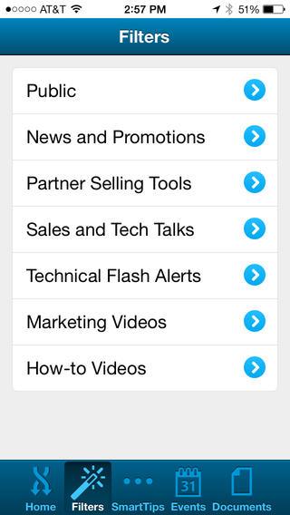 HP Sales Tool