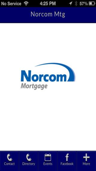 Norcom Mtg