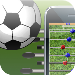 iSoccerFor2 (The First Foosball Game) -  App Ranking and App Store Stats