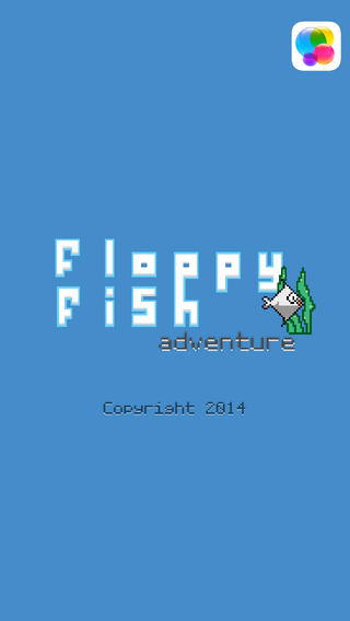 Floppy Fish Adventure