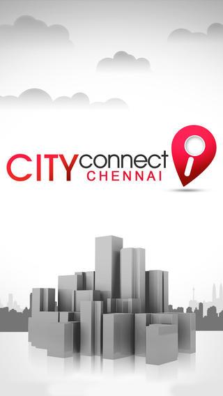 City Connect Chennai