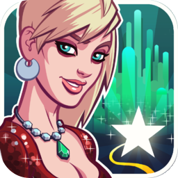 Stardom: The A-List -  App Ranking and App Store Stats