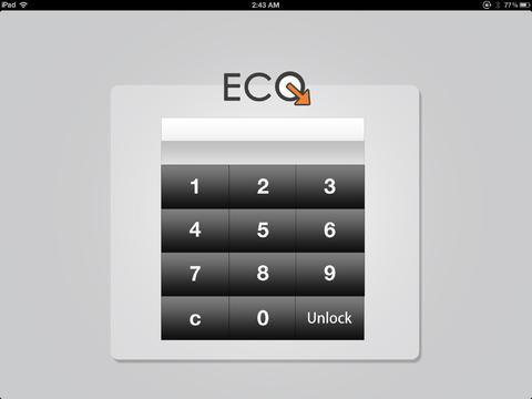 ECQ Store 排隊快餐廳版