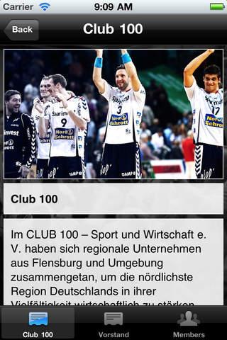 CLUB 100 – Sport und Wirtschaft e. V.