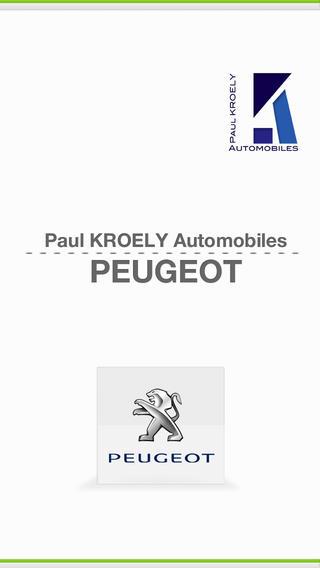 PKA Peugeot V2