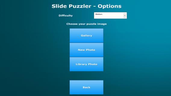 Slide Puzzler|玩遊戲App免費|玩APPs