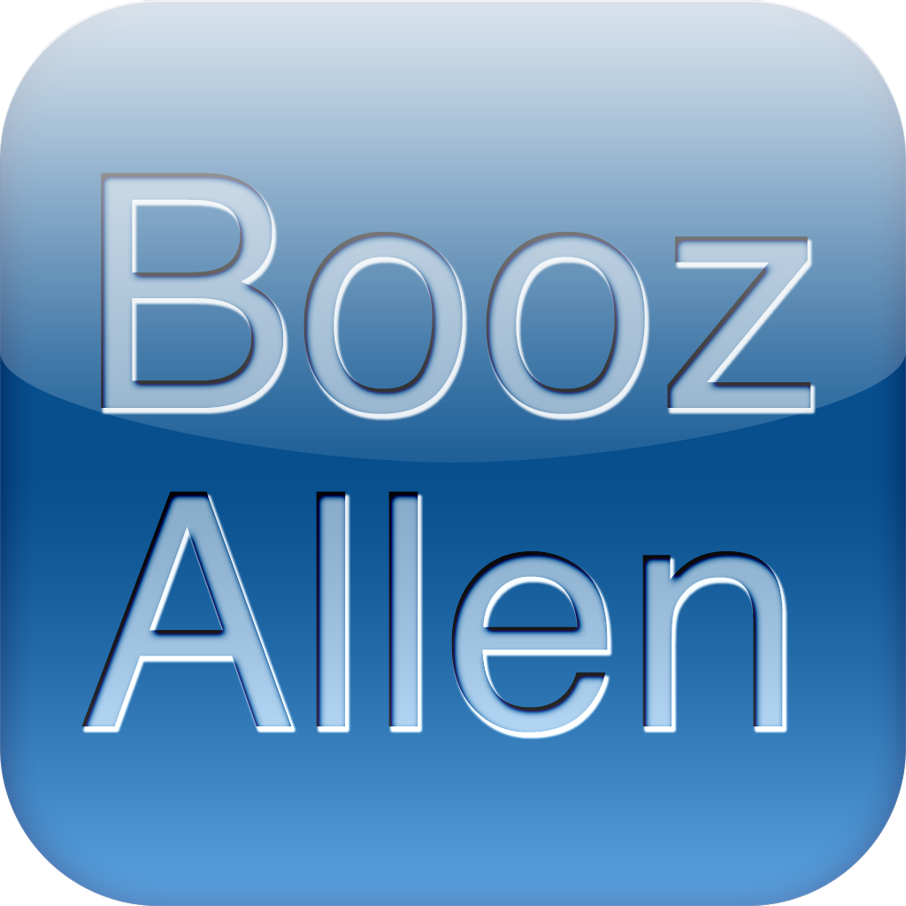 Booz Allen Insights on the App Store on iTunes