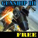 Gunship III - Combat Flight Simulator - FREE