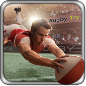Rugby Try for Mac icon