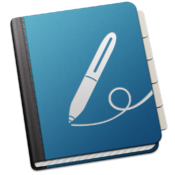 笔记软件 NoteSuite For Mac