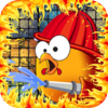 Chickens BBQ by GuGuGames icon