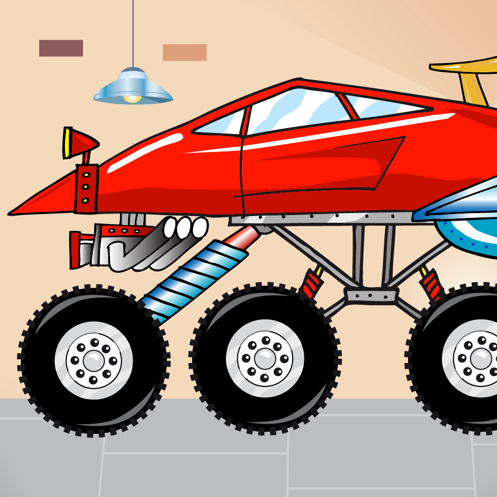 Create a Car on the App Store on iTunes