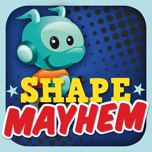 Shape Mayhem